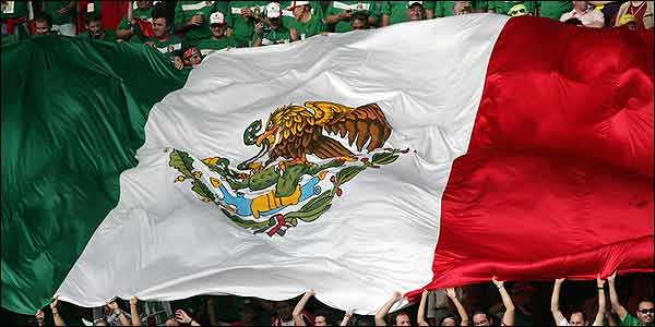 Símbolos Patrios y Nacionales de México