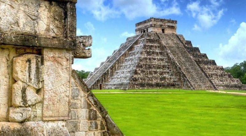Viajes y Turismo en México