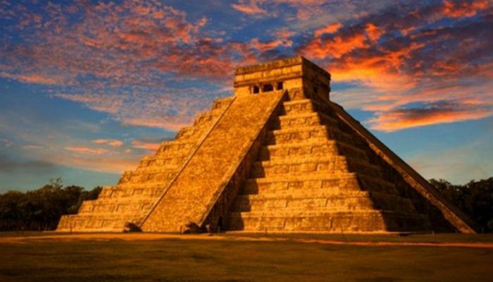 Patrimonios de la Humanidad de México