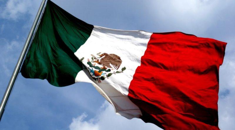 Bandera Nacional de México